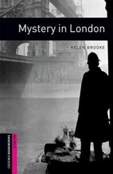 Mystery in London Oxford University Press