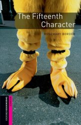 The Fifteenth Character Oxford University Press