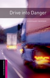 Drive into Danger Oxford University Press