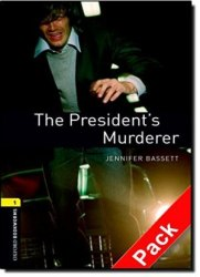 The President's Murderer with Audio CD Oxford University Press