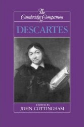 The Cambridge Companion to Descartes