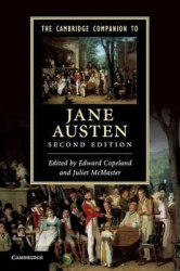 The Cambridge Companion to Jane Austen (2nd Edition)
