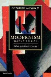 The Cambridge Companion to Modernism (2nd Edition)