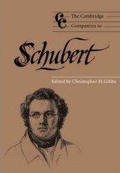 The Cambridge Companion to Schubert