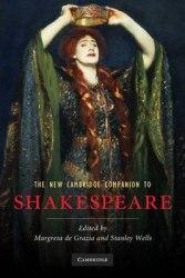The Cambridge Companion to Shakespeare (2nd Edition)