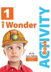 I Wonder 1 Activity Book / Робочий зошит