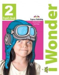 I Wonder 2 Pupil's Book / Підручник для учня