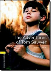 The Adventures of Tom Sawyer Oxford University Press