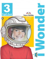 I Wonder 3 Pupil's Book / Підручник для учня