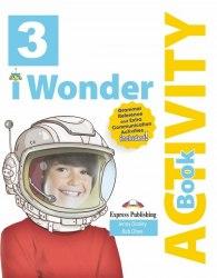 I Wonder 3 Activity Book + DigiBook / Робочий зошит