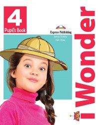 I Wonder 4 Pupil's Book / Підручник для учня