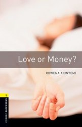 Love or Money? Oxford University Press