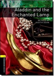 Aladdin and the Enchanted Lamp Oxford University Press