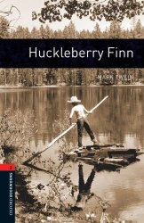 Huckleberry Finn with Audio CD Oxford University Press