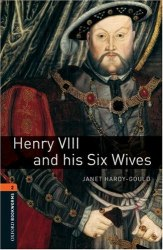 Henry VIII and his Six Wives Oxford University Press
