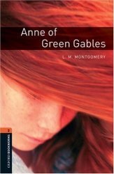Anne of Green Gables Oxford University Press