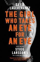 Millennium Series: The Girl Who Takes An Eye For An Eye