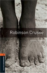 Robinson Crusoe Oxford University Press