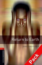 Return to Earth with Audio CD Oxford University Press