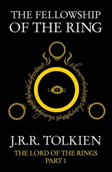The Lord of the Rings: The Fellowship of the Ring (Book 1)