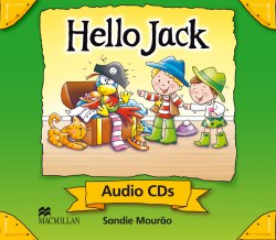 Hello Jack Audio CDs / Аудіо диск