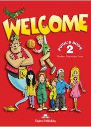 Welcome 2 Pupil's Book / Підручник для учня