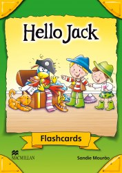 Hello Jack Flashcards / Flash-картки