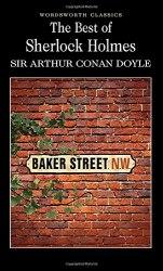 The Best of Sherlock Holmes Wordsworth Editions