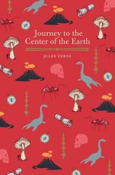 Arcturus Children's Classics: Journey to the Center of the Earth - Jules Verne