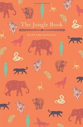 Arcturus Children's Classics: The Jungle Book - Rudyard Kipling
