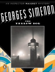 The Yellow Dog - Georges Simenon