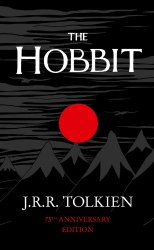 The Hobbit (75th Anniversary Edition)