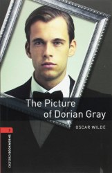 The Picture of Dorian Gray Oxford Bookworms Library