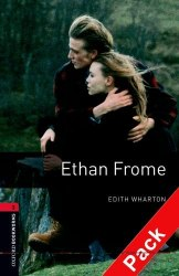 Ethan Frome with Audio CD Oxford Bookworms Library