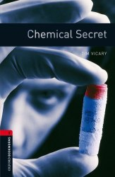 Chemical Secret with Audio CD Oxford Bookworms Library