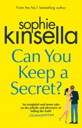 Kinsella Can You Keep a Secret? - Sophie Kinsella