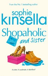 Shopaholic and Sister (Book 4) - Sophie Kinsella
