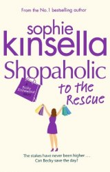 Shopaholic to the Rescue (Book 8) - Sophie Kinsella