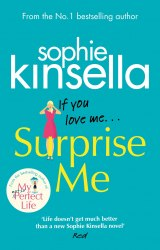 Surprise Me - S. Kinsella