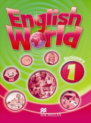 English World 1 Dictionary / Словник