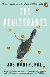 The Adulterants - Joe Dunthorne