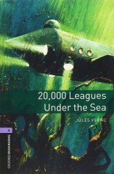 20000 Leagues under the Sea Oxford Bookworms Library