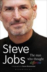 Steve Jobs - Стів Джобс Bloomsbury Publishing
