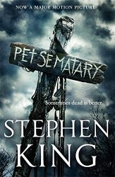 Pet Sematary (Film tie-in edition) - Stephen King