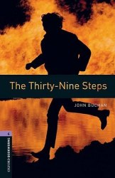 The Thirty-Nine Steps Oxford Bookworms Library