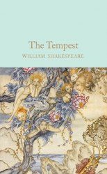 Macmillan Collector's Library: The Tempest - William Shakespeare