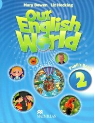 English World 2 Pupil's Book / Підручник для учня