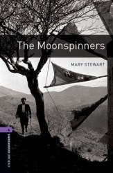 Oxford Bookworms Library 4: The Moonspinners