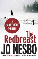 Harry Hole Series: The Redbreast (Book 3) - Jo Nesbo