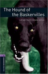 Oxford Bookworms Library 4: The Hound of the Baskervilles